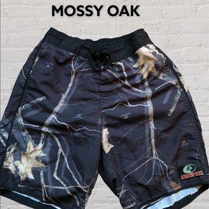 MOSSY OAK swim